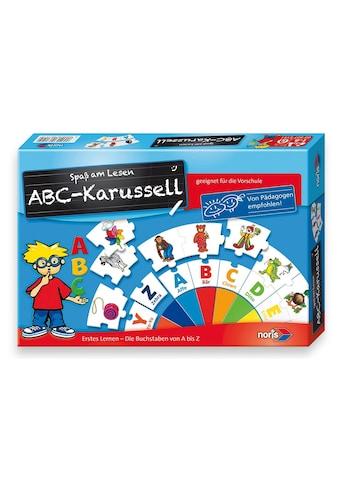 Noris Spiel »ABC-Karussell« kaufen