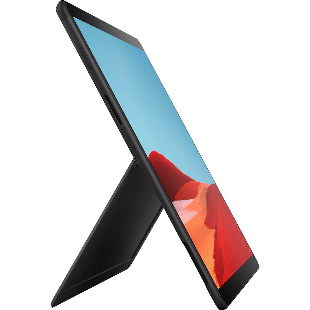 Microsoft Convertible Notebook »Surface Pro X«, ( 512 GB SSD)