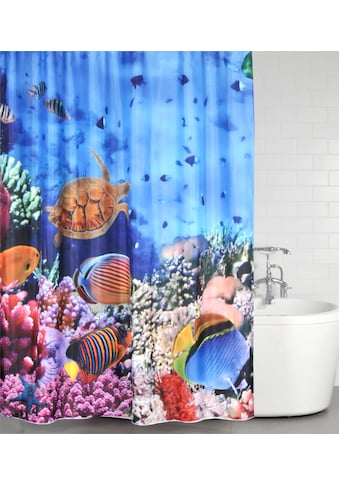 SANILO Duschvorhang »Ocean«, 180 x 200 cm kaufen
