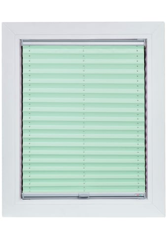sunlines Plissee nach Maß »Young Style Black Out Pastell«, verdunkelnd,... kaufen