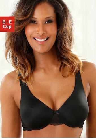 Nuance T-Shirt-BH, mit Bügel und doppellagigen Cups kaufen