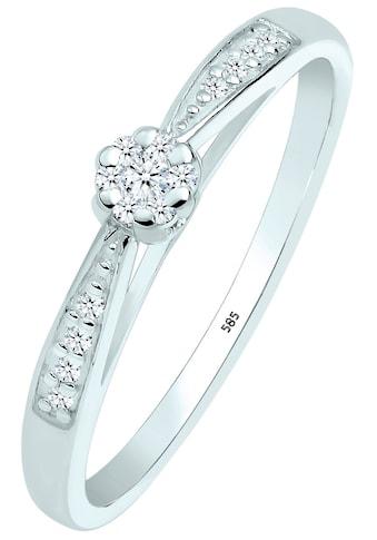 Diamore Verlobungsring »0604960414« kaufen