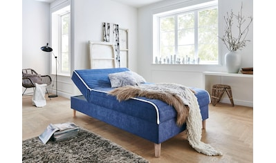 ATLANTIC home collection Boxbett »Sababa«, mit Bettkasten kaufen