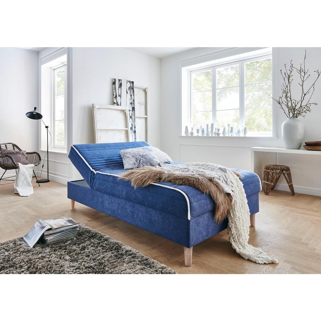 ATLANTIC home collection Boxbett »Sababa«, mit Bettkasten