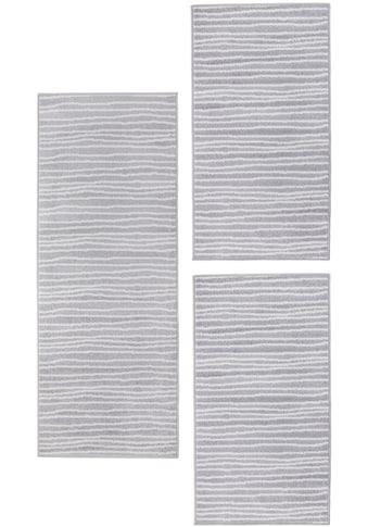 Bettumrandung, »Bolonia 562«, Andiamo, rechteckig, Höhe 6 mm, maschinell gewebt kaufen