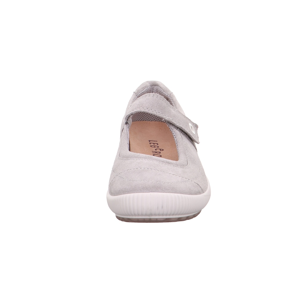 Legero Klettschuh »Tanaro 4.0«, mit modischen Ziernähten