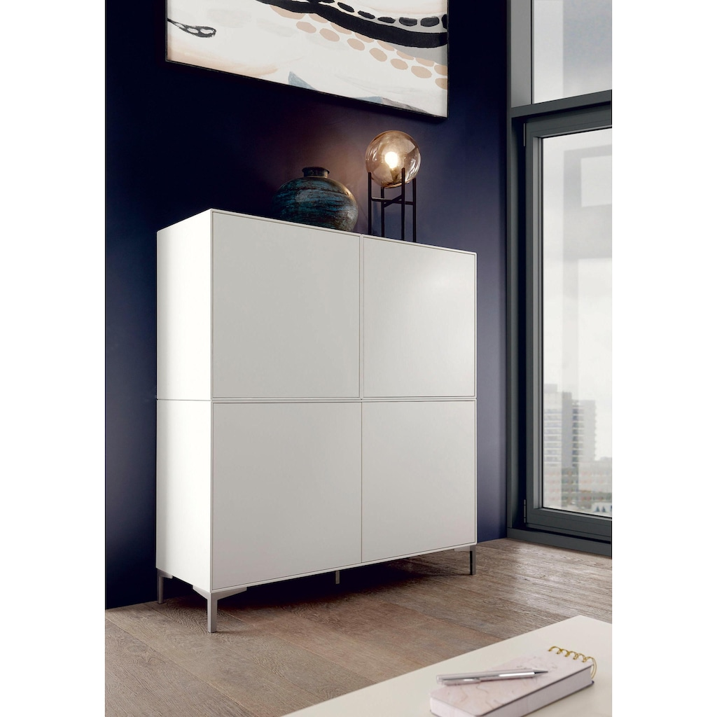 now! by hülsta Highboard »now! easy«