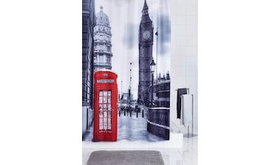 Ridder Duschvorhang »London« Breite 180 cm (1 - tlg.) kaufen