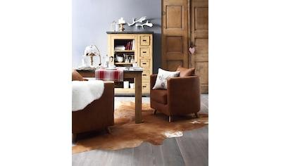 Guido Maria Kretschmer Home&Living Esszimmersessel »Vaals« kaufen