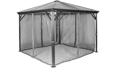 Sojag Pavillon »Verona 10x14«, BxT: 423x298 cm kaufen