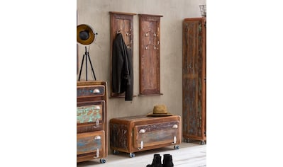 SIT Garderoben-Set »Fridge«, (Set, 3 tlg.) kaufen