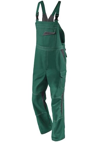 Kübler Latzhose »Image Dress New Design«, ergonomisch kaufen