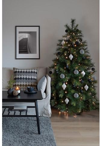 KONSTSMIDE LED Baummantel mit Ring Ø 8 kaufen