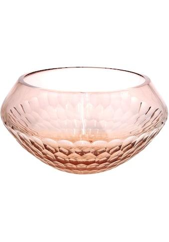 GILDE GLAS art Dekoschale »Corallo«, aus Glas, Höhe ca. 15 cm kaufen