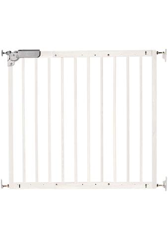 DOLLE Treppenschutzgitter »Pia«, für Kinder, B: 75,6 bis 110,4 cm kaufen