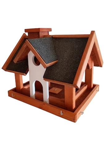 Conni Oberkircher´s Vogelhaus »K301«, BxTxH: 33x40x34 cm, Handarbeit kaufen