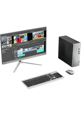 Lenovo »ideacentre 510s - 07ICK« PC (Intel®, Pentium Gold, UHD Graphics 610) kaufen