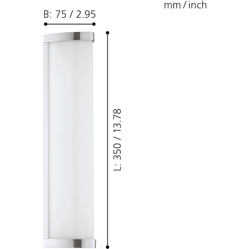 EGLO LED Wandleuchte »GITA 2«, LED-Board, Warmweiß