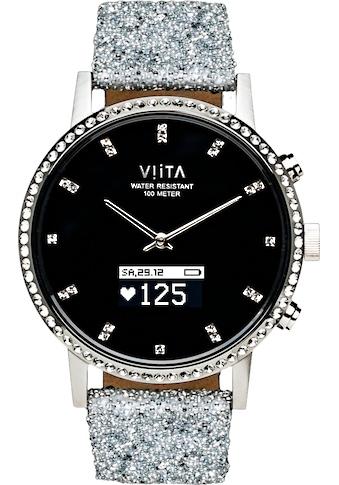Viita Hybrid HRV Crystal Smartwatch kaufen
