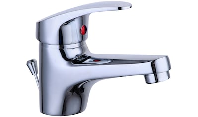 SCHÜTTE Waschtischarmatur »Orazi Waschtischarmatur«, Wasserhahn kaufen