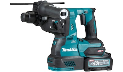 Makita Akku-Kombibohrhammer »HR003GM201«, (Set), XGT, 40V max., SDS-PLUS, inkl 2 Akkus... kaufen