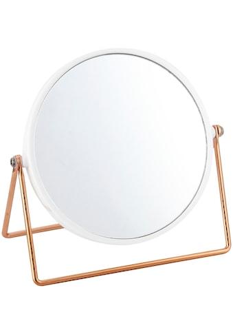 MSV Kosmetikspiegel »Kosmetikspiegel«, 2-fach Vergrösserung kaufen