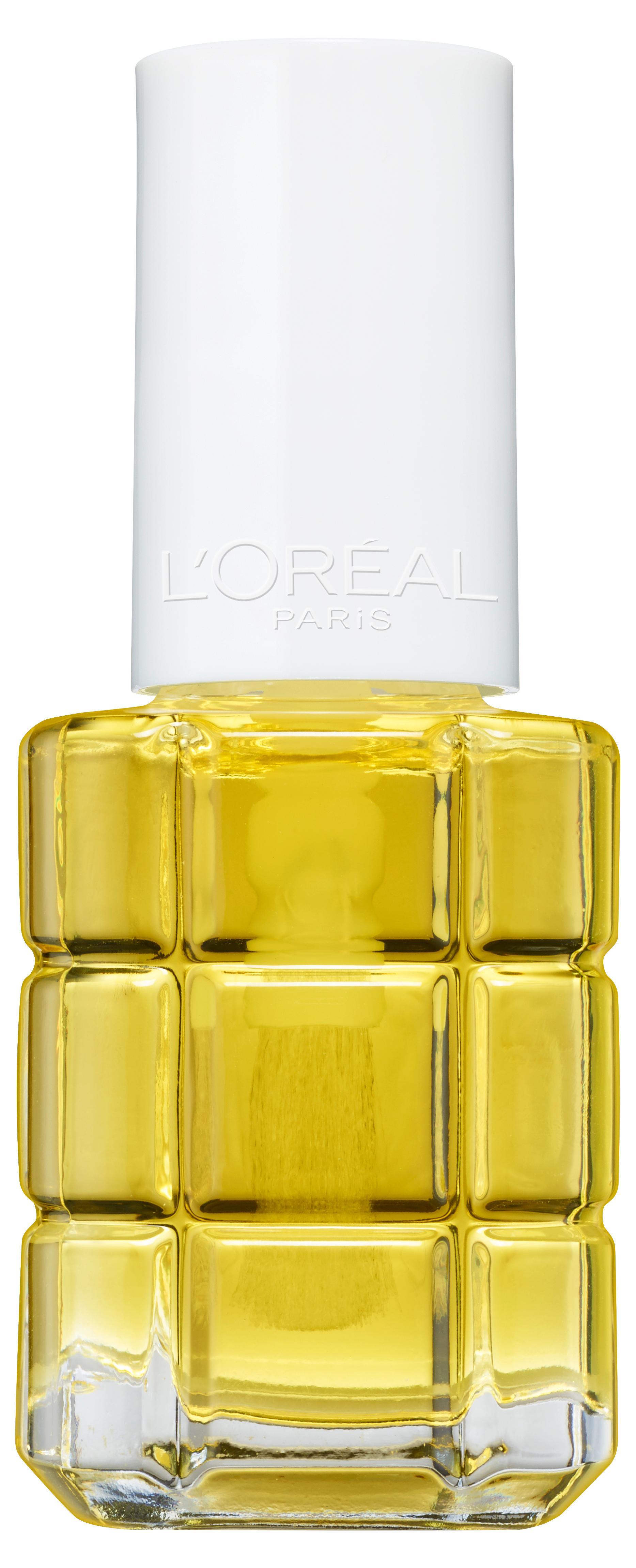 L´Oréal Paris, »L´Huile Cuticle Care Nourishing Argan«, Nagellack