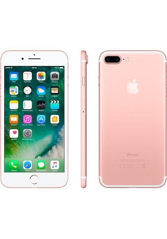 Apple iPhone 7 Plus Smartphone (13,9 cm / 5,5 Zoll, 32 GB, 12 MP Kamera) kaufen