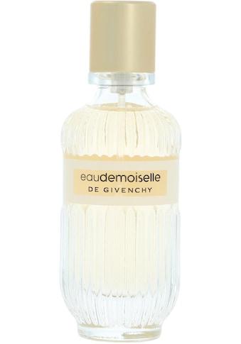 """GIVENCHY Eau de Toilette """"Eau de Mademoiselle"""" kaufen"""