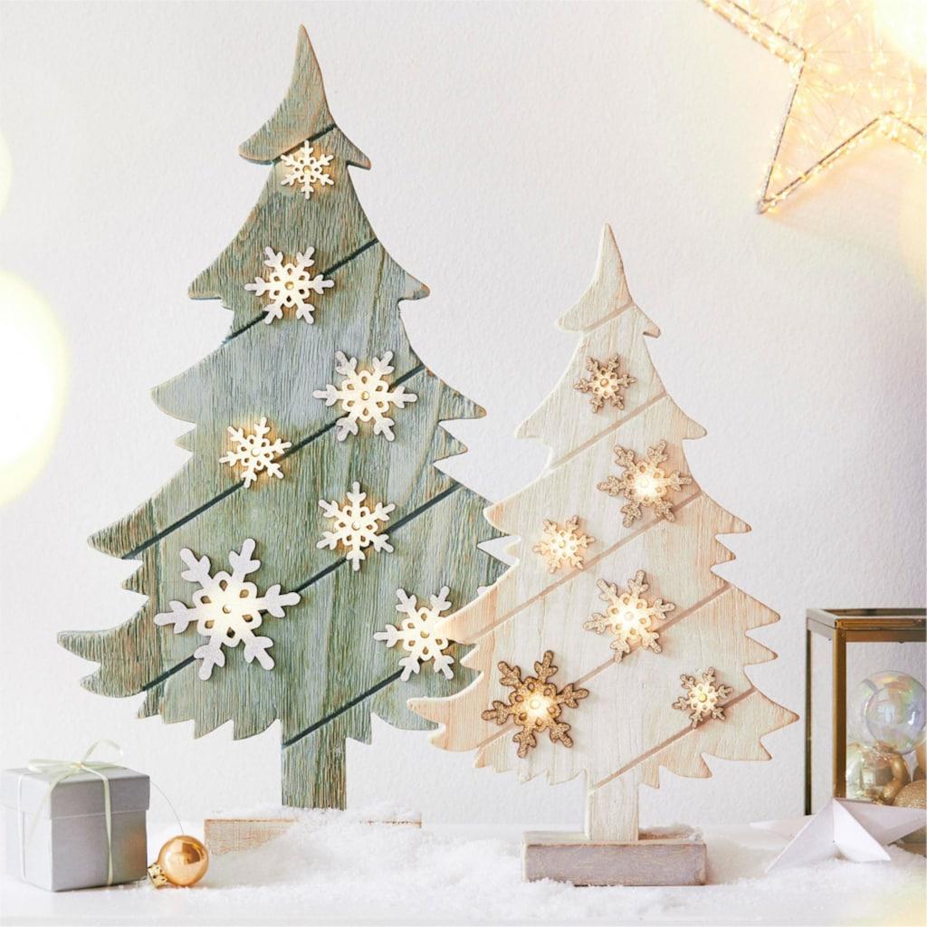 ,LED Baum»Tannen«,