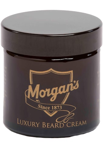 Morgan's Bartcreme »Luxury Beard Cream« kaufen