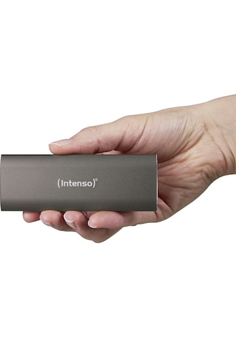 Intenso externe SSD »Professional« kaufen