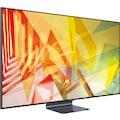 Samsung GQ85Q95T QLED-Fernseher (214 cm / (85 Zoll), 4K Ultra HD, Smart-TV