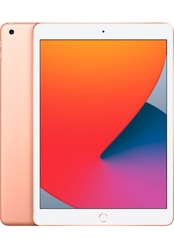 Apple »iPad Wi - Fi 128GB« Tablet (10,2'', 128 GB, iPadOS) kaufen