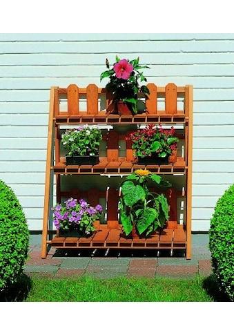 Promadino Blumentreppe »Etagerie« kaufen