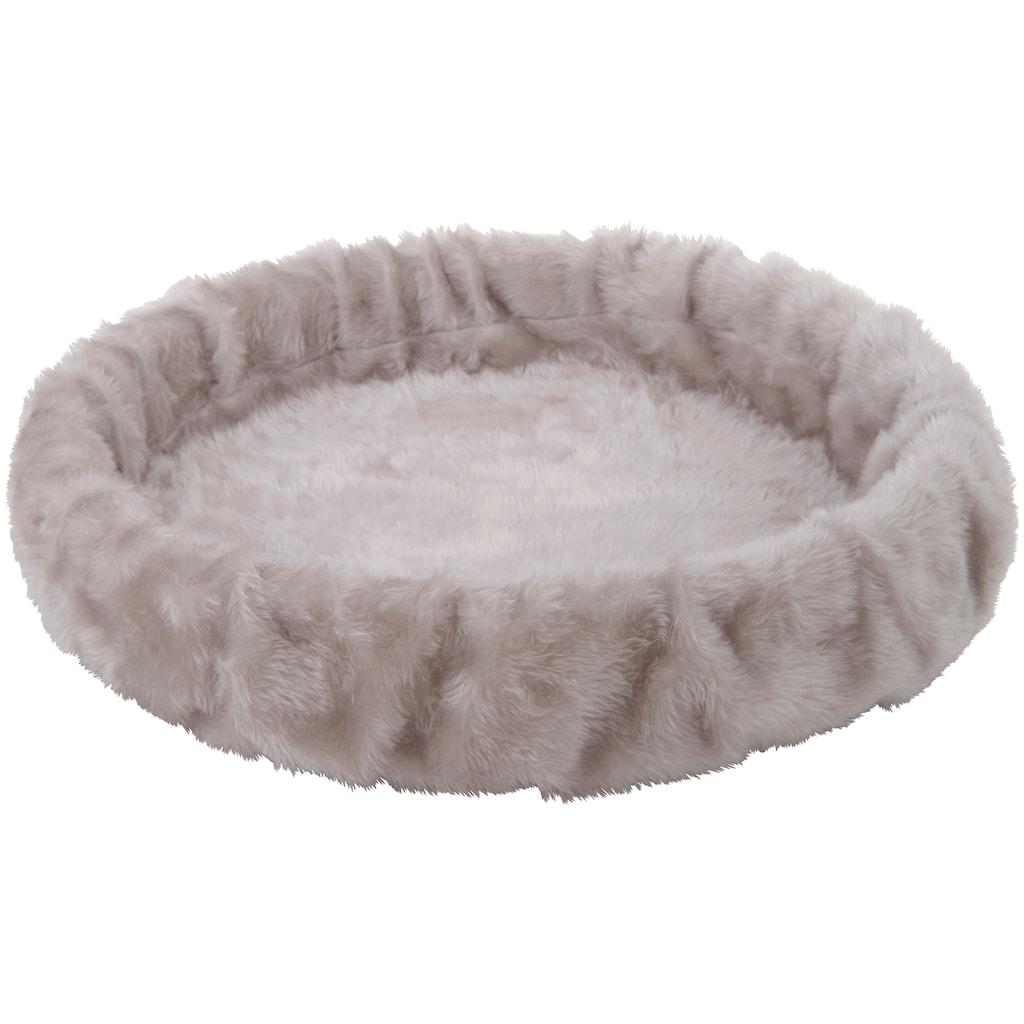SILVIO design Tierbett »XL«, BxLxH: 70x70x13 cm
