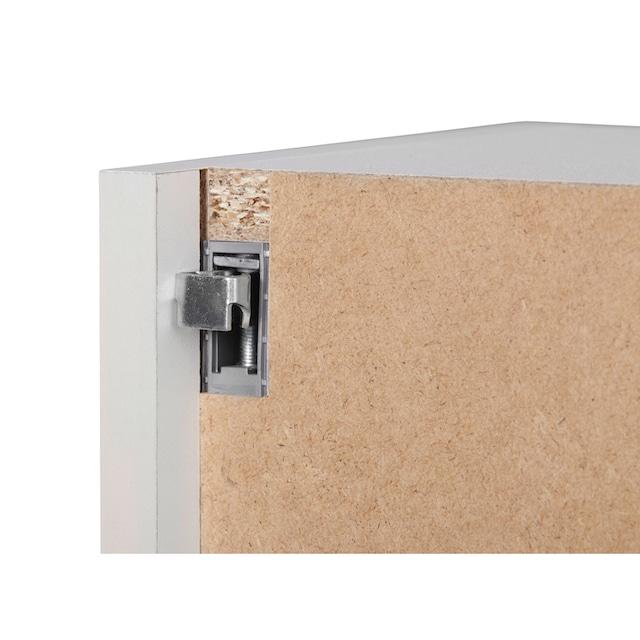 HELD MÖBEL Hängeschrank »Jaca«, Breite 60 cm