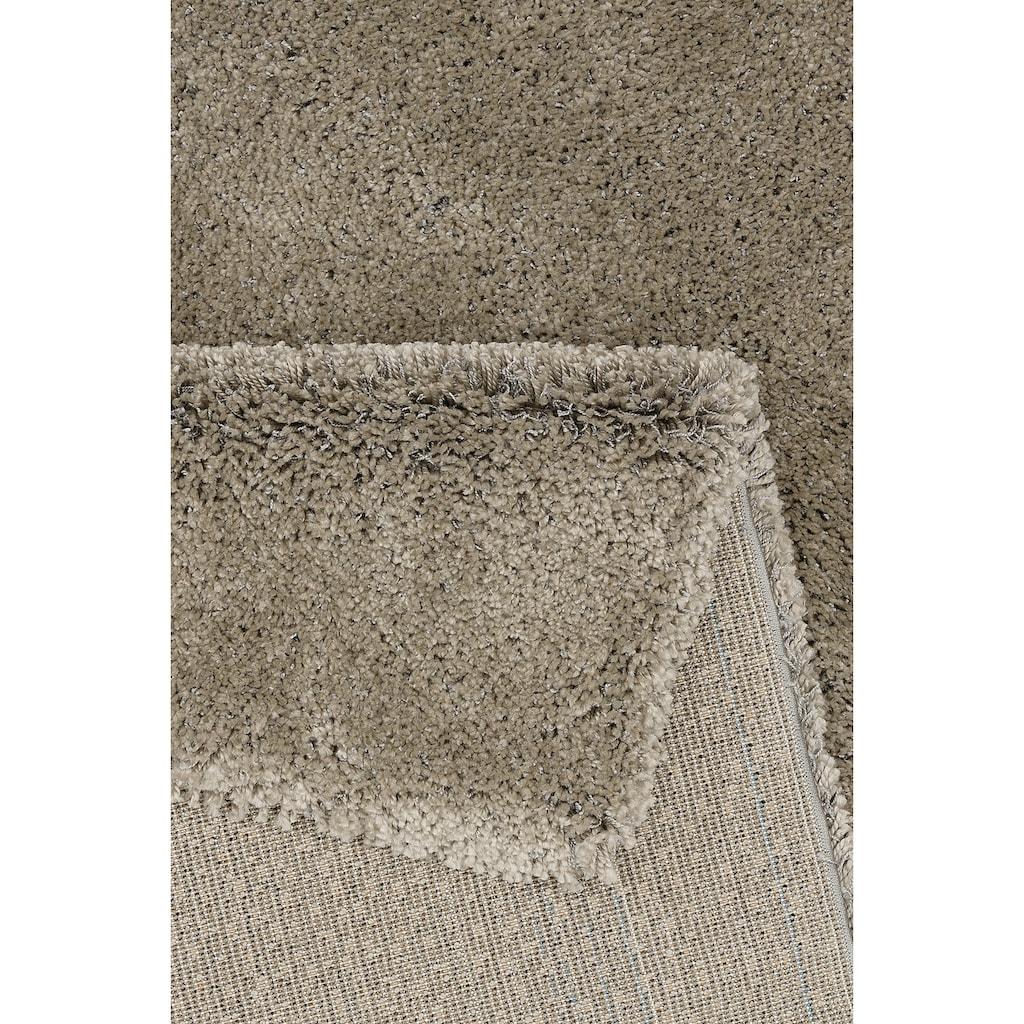 Esprit Hochflor-Teppich »Freestyle«, rechteckig, 45 mm Höhe