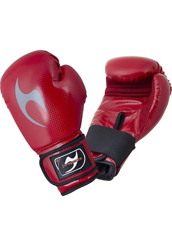 Ju-Sports Boxhandschuhe »Allround quick aircomfort« kaufen