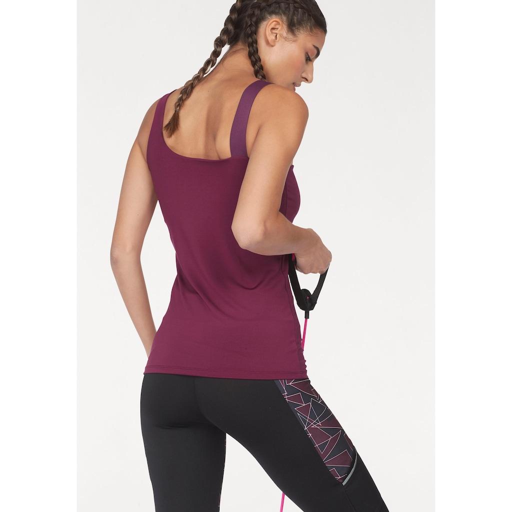 Ocean Sportswear Funktionstop »Sport Top«