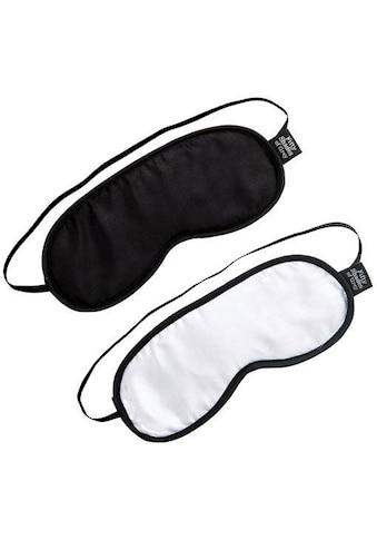 Fifty Shades of Grey Augenbinde »No Peeking« kaufen