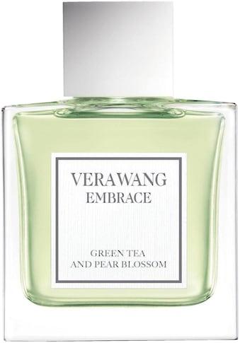 "Vera Wang Eau de Toilette ""Embrace Tea & Pear"" kaufen"