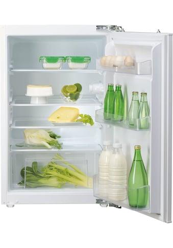 BAUKNECHT Einbaukühlschrank »KSI 9VF2« kaufen