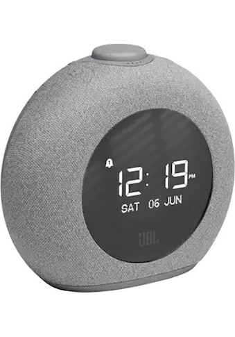JBL Radiowecker »Horizon 2«, (A2DP Bluetooth-AVRCP Bluetooth Digitalradio (DAB+)-UKW mit RDS 8 W), 2x USB kaufen