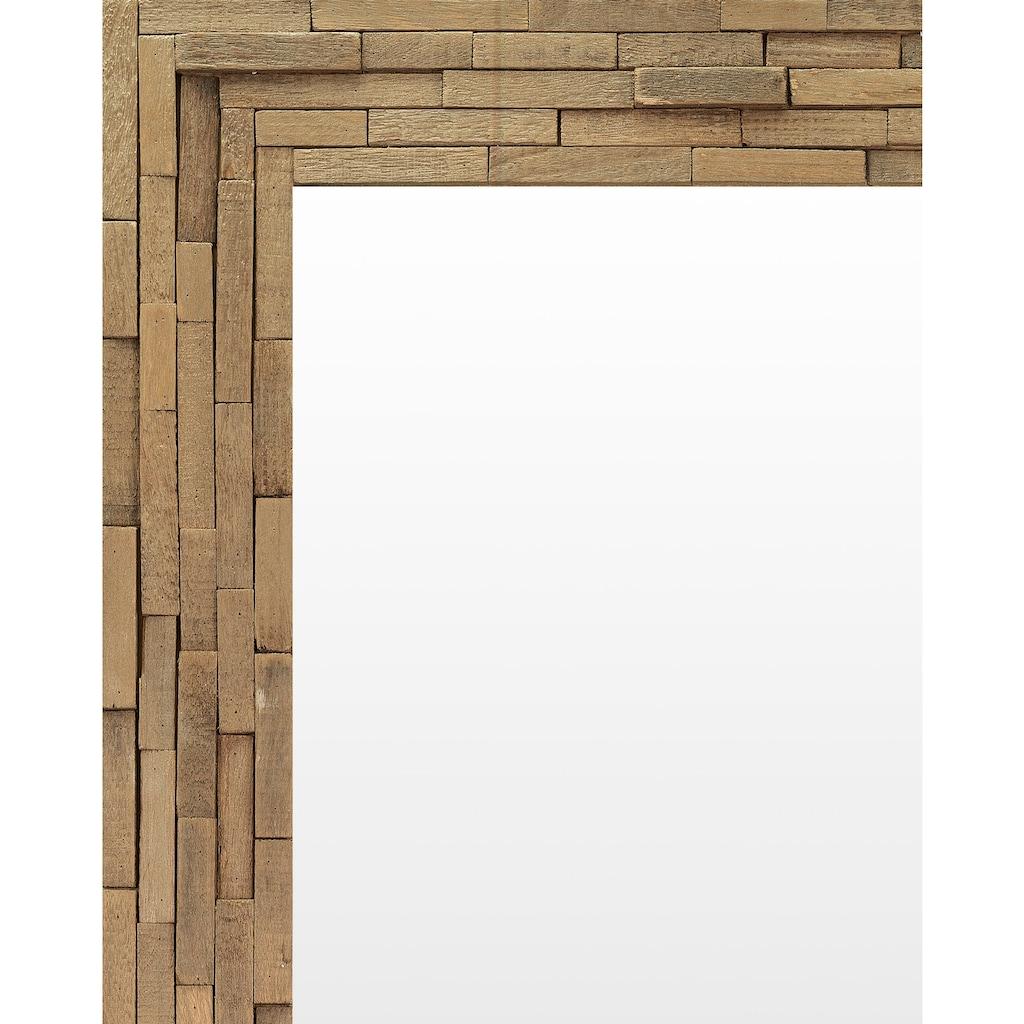 Lenfra Wandspiegel »Puzzle«, (1 St.)