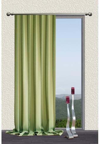 VHG Vorhang nach Maß »Tom«, Breite 140 cm kaufen