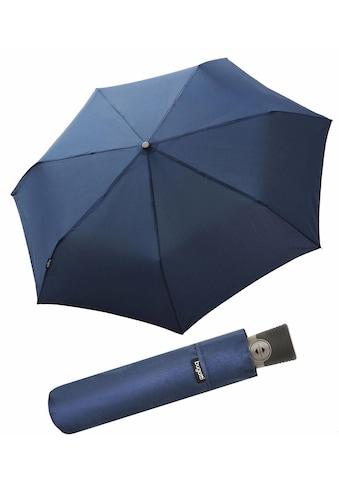 bugatti Taschenregenschirm »Take It Duo navy« kaufen