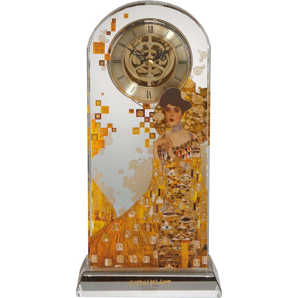 Goebel Tischuhr »Gustav Klimt, Adel, 66879411«