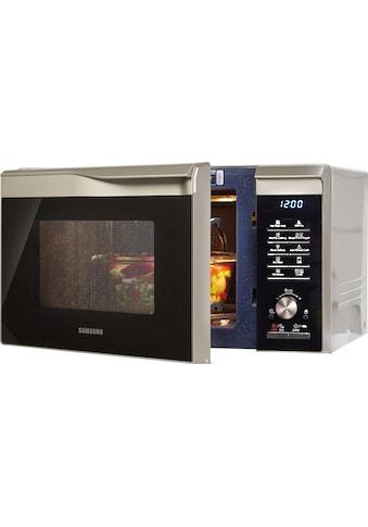 Samsung Mikrowelle »MW6000 MC28M6035CS/EG«, Grill und Heißluft, 900 W kaufen