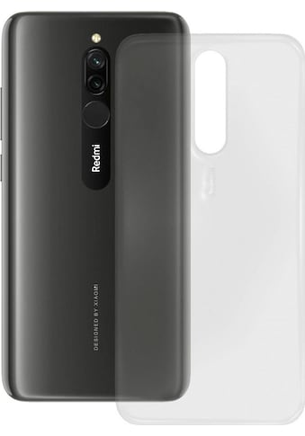 PEDEA Handytasche »Soft TPU Case für Xiaomi Redmi 8« kaufen